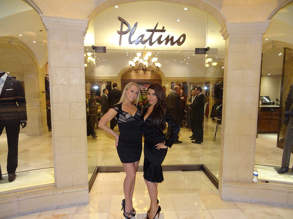 Platino Celebration